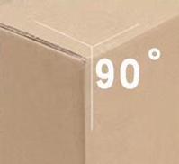标准90°