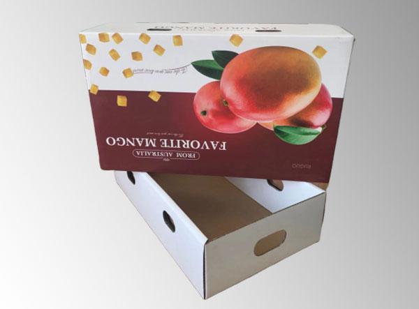 沈阳水果包装纸箱