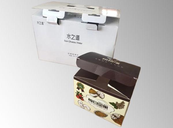 沈阳坚果纸箱