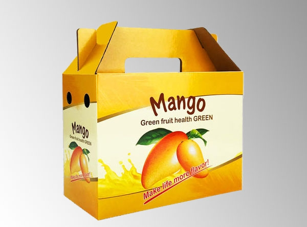 水果礼品包装盒